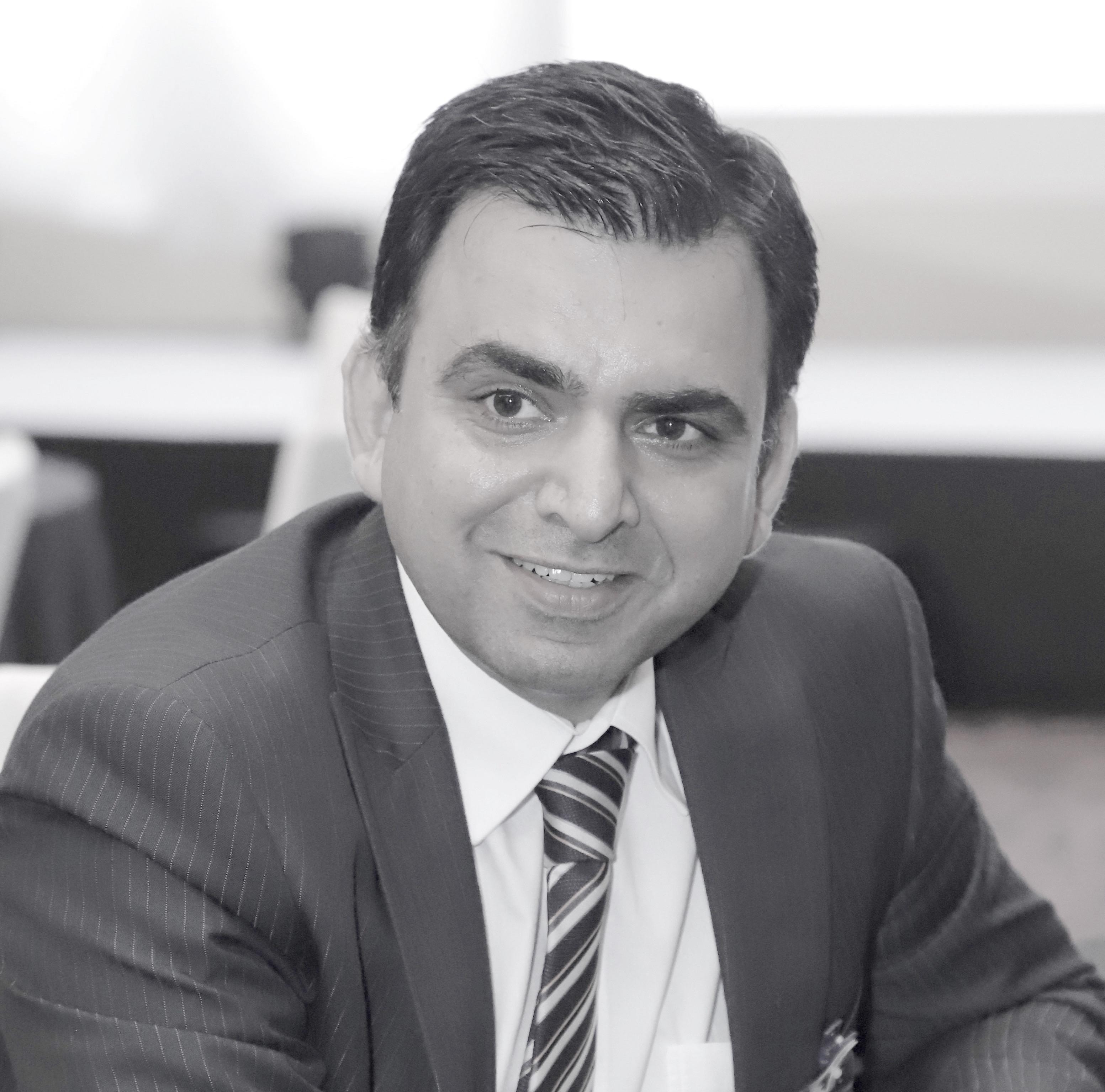 Jyant Kohli