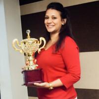 Shalini Kohli