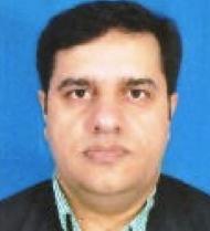 Kailas Bhatt