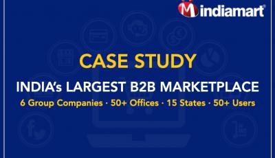 Case Study – Indiamart – Regulatory Compliance Management System