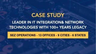 Case Study – Lawrbit Legal Compliance Management Tool
