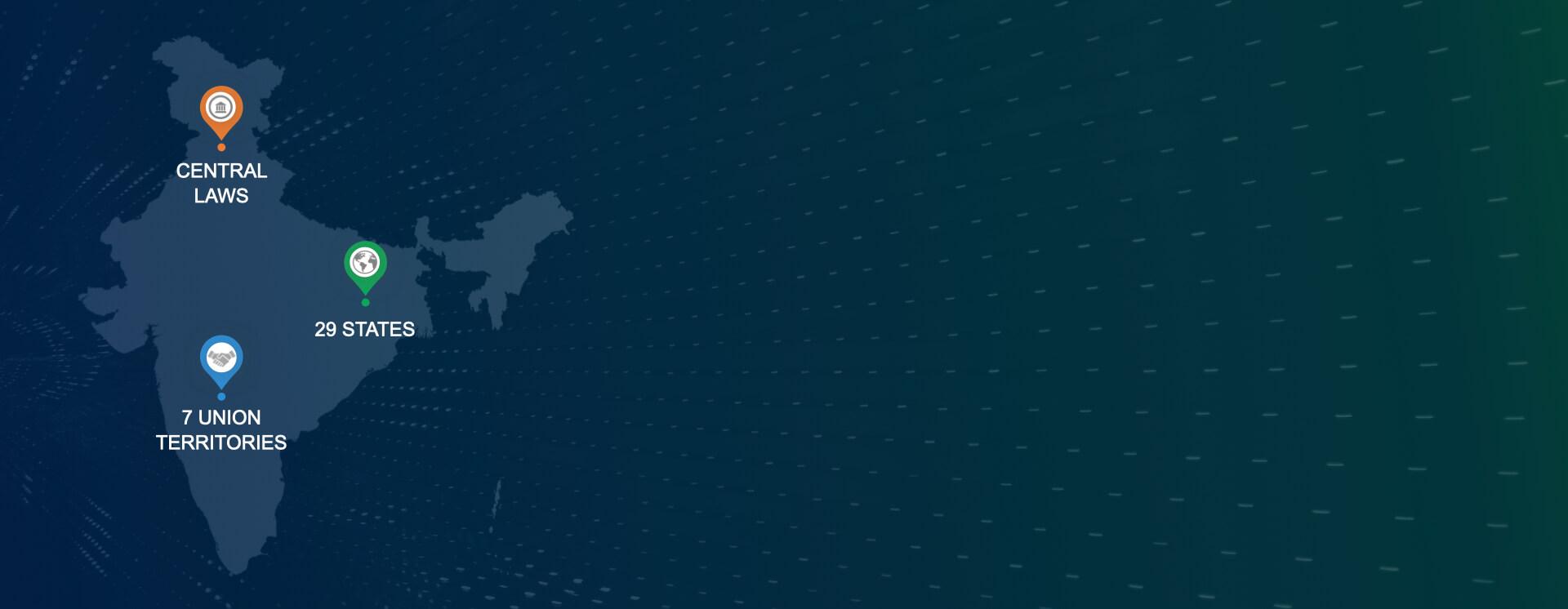 INDIA's MOST INTELLIGENT REGULATORY COMPLIANCE MANAGEMENT SYSTEM