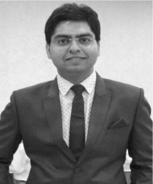 Mayank Vashist
