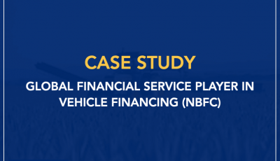 Case Study – NBFC – Regulatory Compliance Management Solution